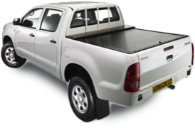 Hilux Armadillo Roller Cover